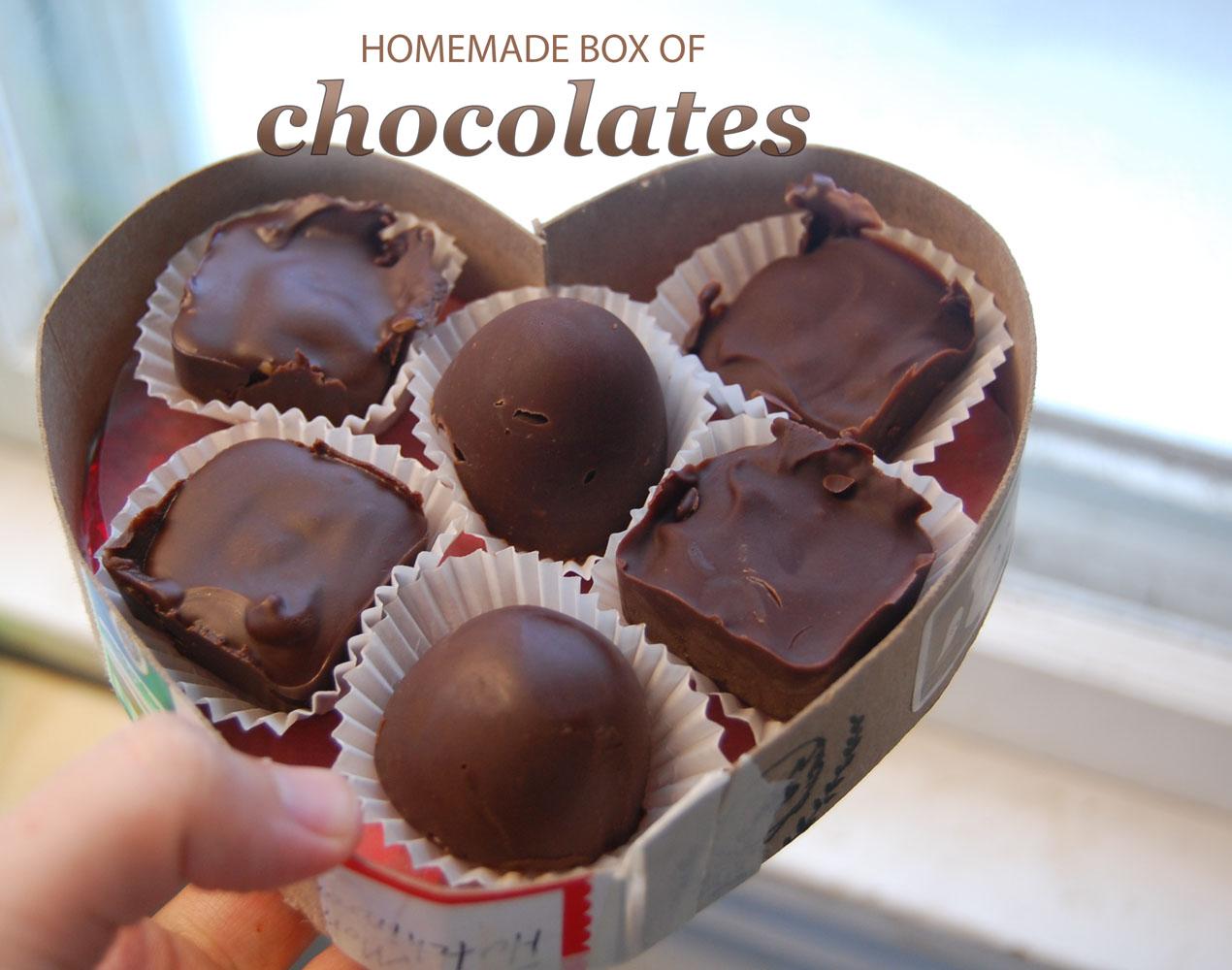FIESTA CHOCOLATE