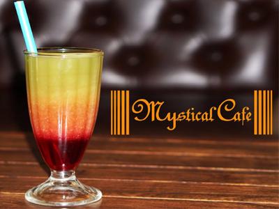 MYSTICAL CAFE