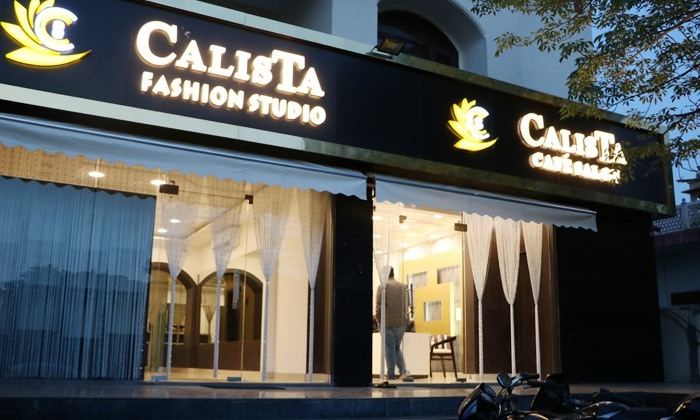 CALISTA CAFE SALON