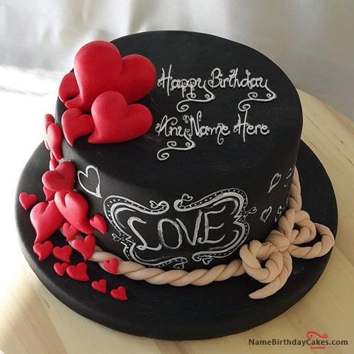 TERA MERA CAKE!
