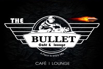 THE BULLET CAFE & LOUNGE