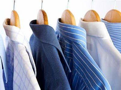 THE EASTINDIA DRY CLEANERS