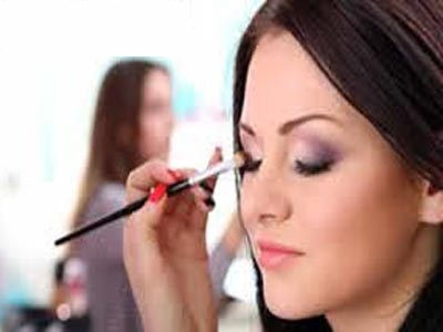 PRACHI DESIRE BEAUTY SALON