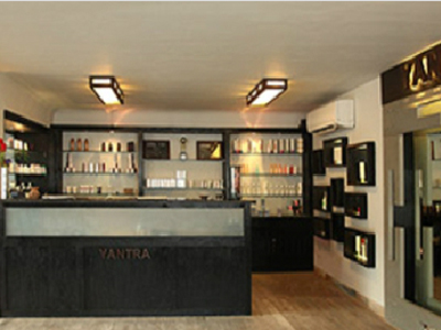 YANTRA SALON & SPA