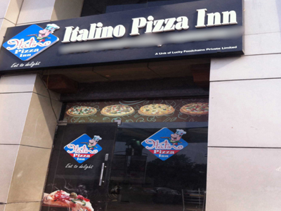 ITALINO PIZZA_INN